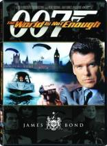 The World Is Not Enough (1999) 6.3